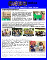 2016-07 July eNewsletter