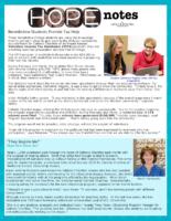2017-04 April eNewsletter