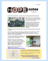 2017-06 June eNewsletter