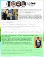 2017-05 May eNewsletter