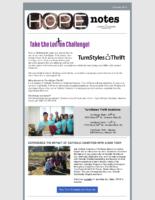 2019 February eNewsletter