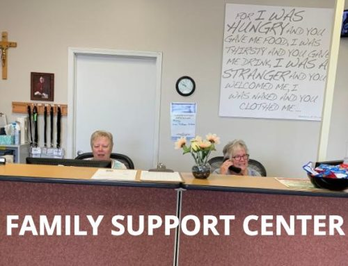 Name Change Reflects Move Toward Holistic Services