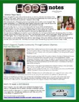 2017-07 July eNewsletter
