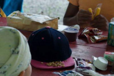 Kids Summer Food Program Hope Story