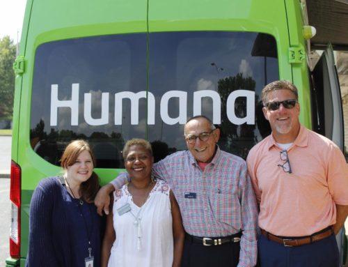 Bukaty Companies Help Foster Grandparents Navigate Healthcare Options