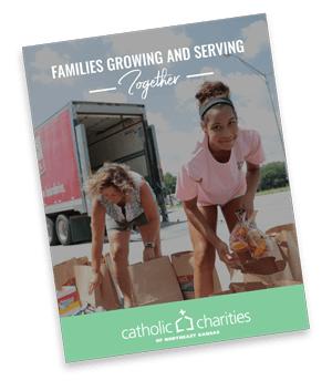Family Volunteer packet