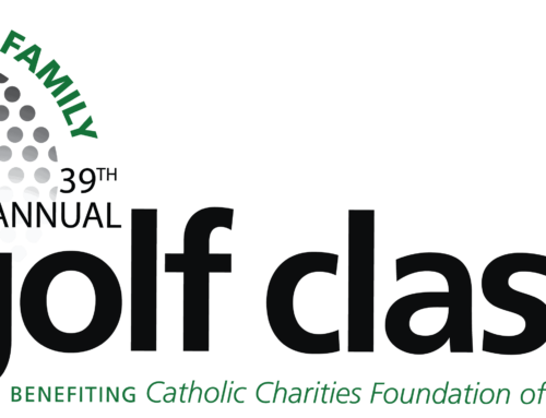 Register Today For The 39th Annual Golf Classic!