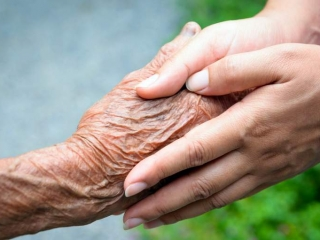 Hands of Hospice Care