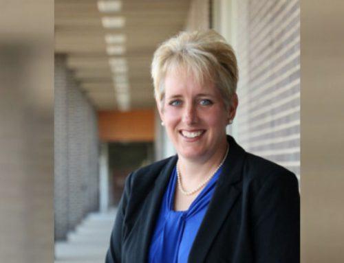 Press Release: Catholic Charities of Northeast Kansas Welcomes Heather Harper to Leadership Team