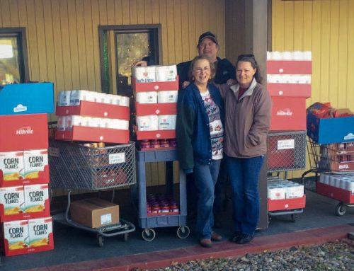 Leavenworth Cruisers Donation