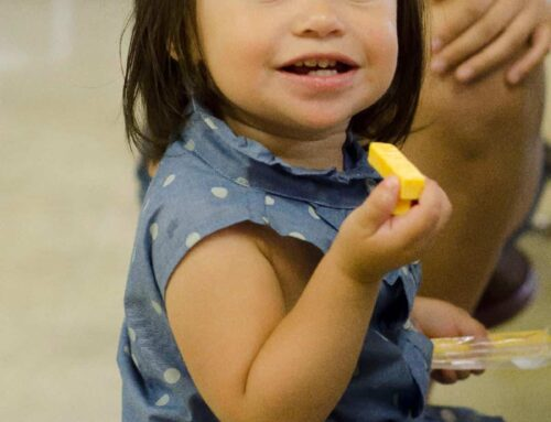 Kids Summer Food Program Builds Healthier Communities
