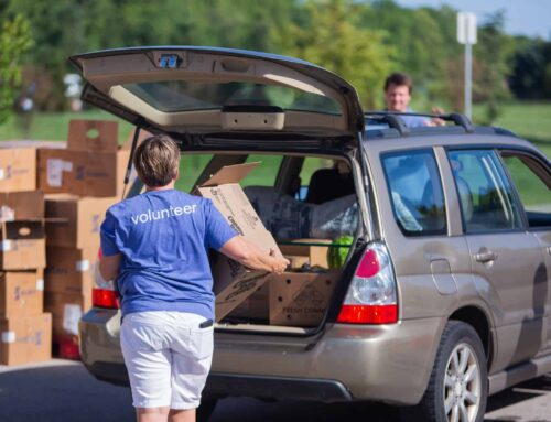 Catholic Charities of Northeast Kansas Offers 20+ Programs