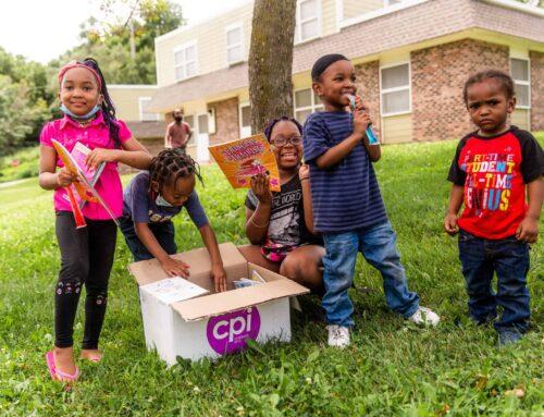 Kids Summer Food Program—Impact During COVID-19