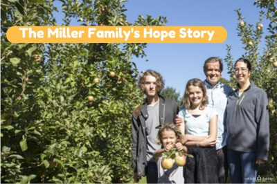 The Miller Family Hope Story