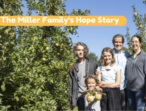 The Miller Family's Hope Story: Welcome to Kansas