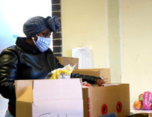 10 Ways Catholic Charities is Making an Impact During the COVID-19 Pandemic
