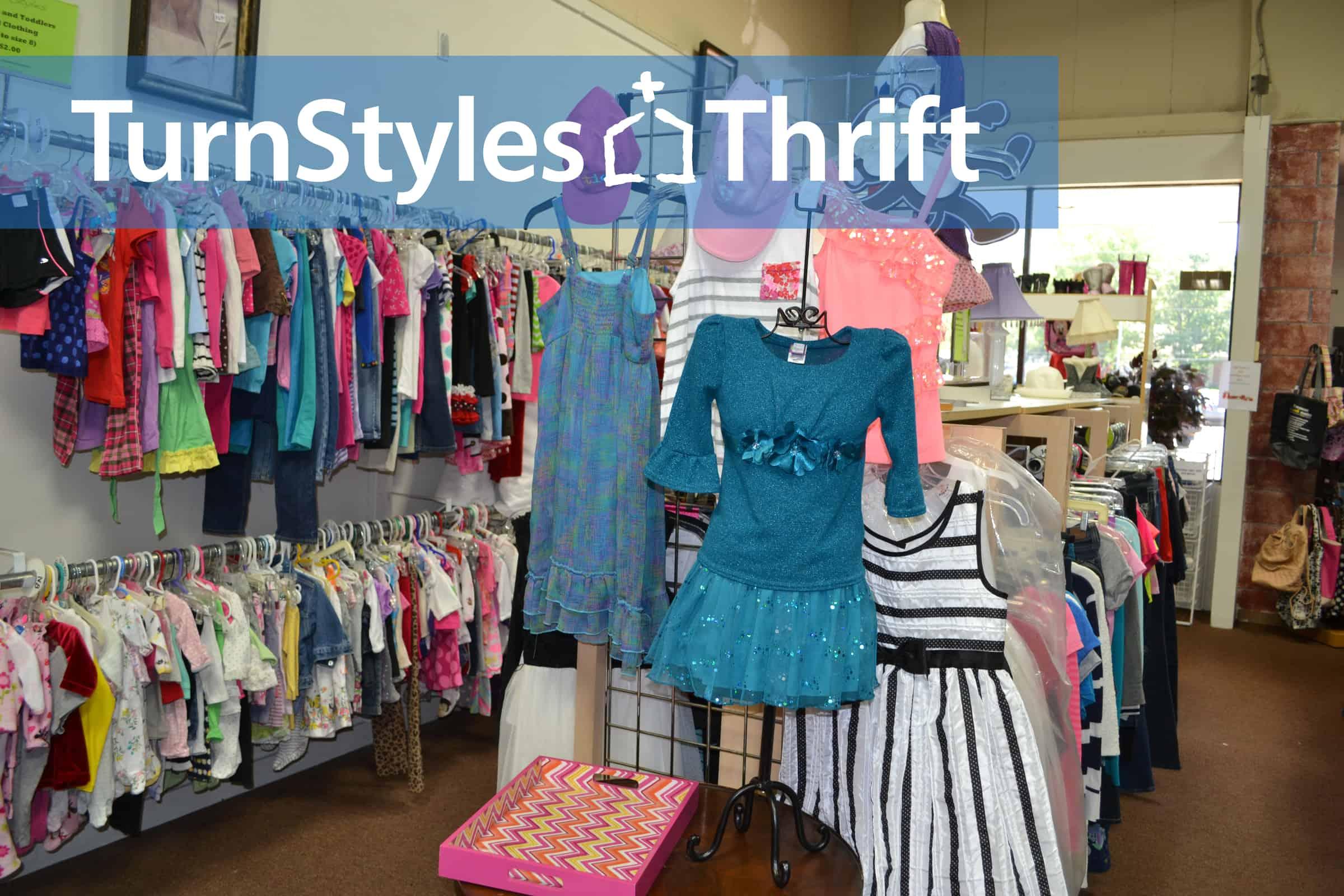 a492288c2b2 TurnStyles Thrift – Catholic Charities of Northeast Kansas