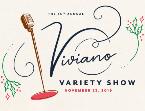 Viviano Variety Show a Huge Success