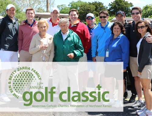 37th Annual Ben and Betty Zarda Family Golf Classic