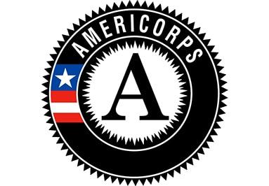Americorps State logo