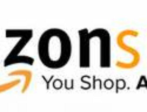 Support Catholic Charities With Amazon Smile