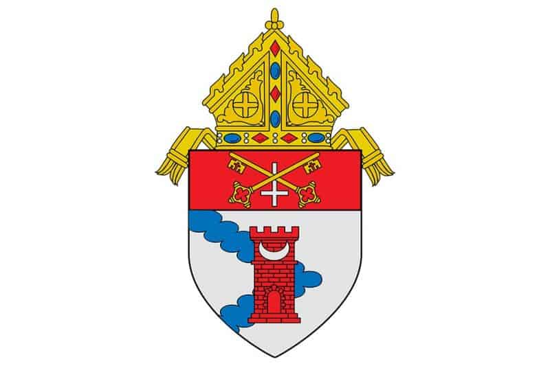 Logo for Archdiocese of Kansas City in Kansas