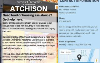 Information Sheet image - Atchison