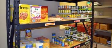 Catholic Charities Food Pantry Olathe Ks