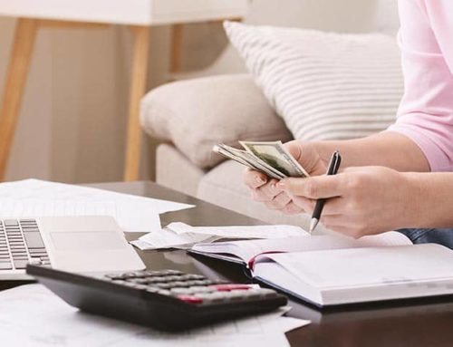 COVID-19 Financial Update