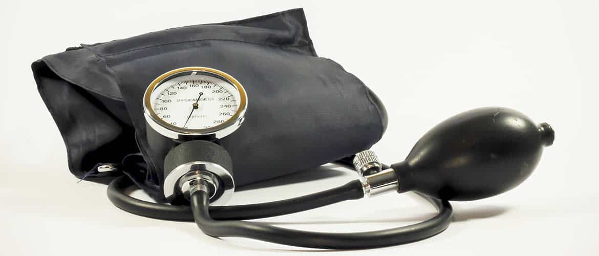 Blood Pressure Screen