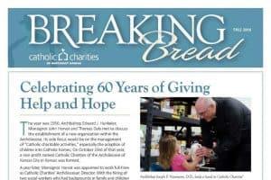 Breaking Bread - Fall 2016
