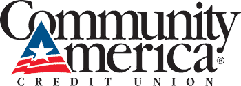 CommunityAmerica Credit Union logo