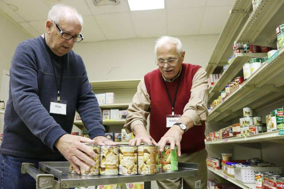 KC Star features Catholic Charities