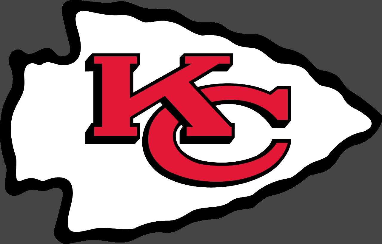 Kansas City Chiefs Football Team logo