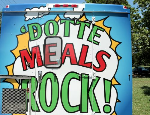 KCPT's Take Note Discusses Summer Meal Programs and Childhood Hunger