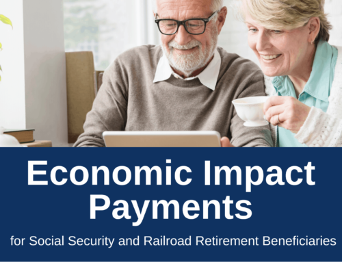 Important Information for Social Security, Railroad and VA Beneficiaries