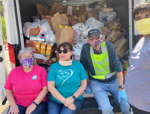 Topeka Community Serves in Many Ways During COVID-19