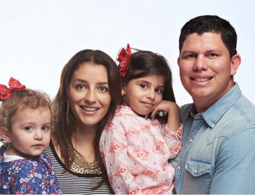 The Lopez Family Hope Story: Financial Freedom