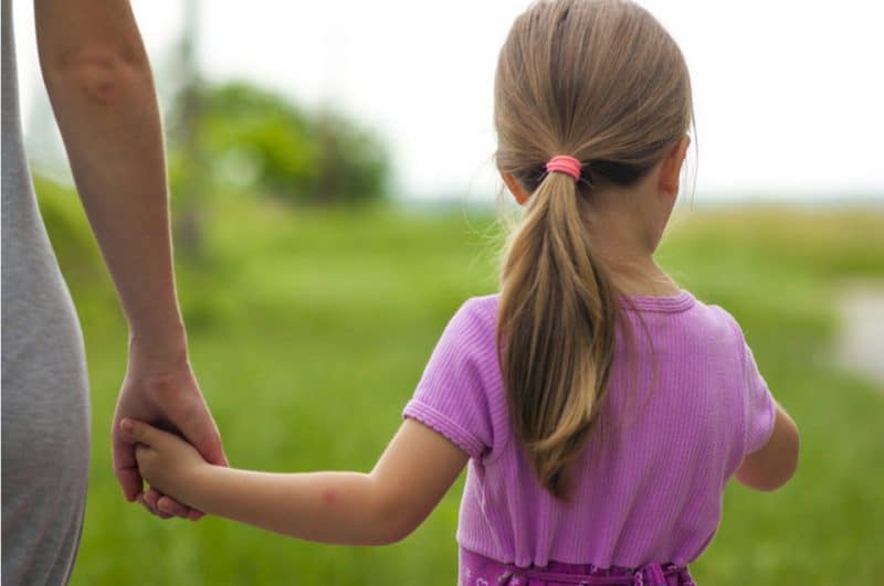 felicity and daughter catholic charities of northeast kansas