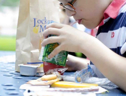Kids Summer Food Program Begins Early