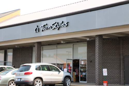 TurnStyles Thrift Store in Overland Park