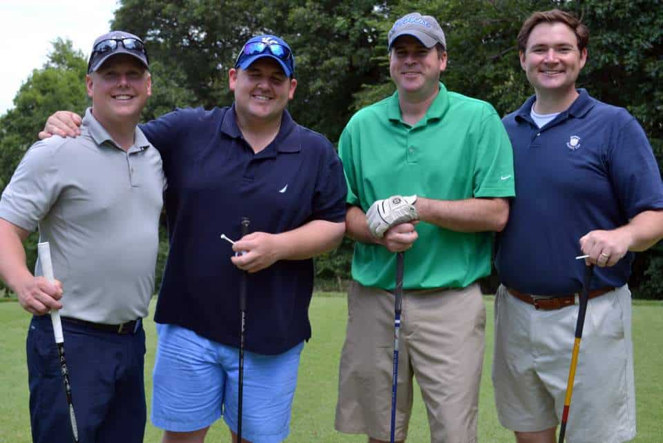 Special Events > Golf Classic > event photo
