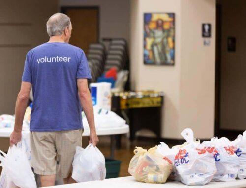 Volunteer Needs September 2021